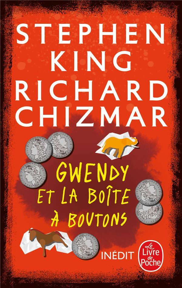 Gwendy et la boîte à boutons
