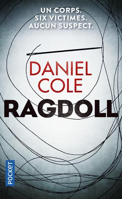 RAGDOLL COLE, DANIEL