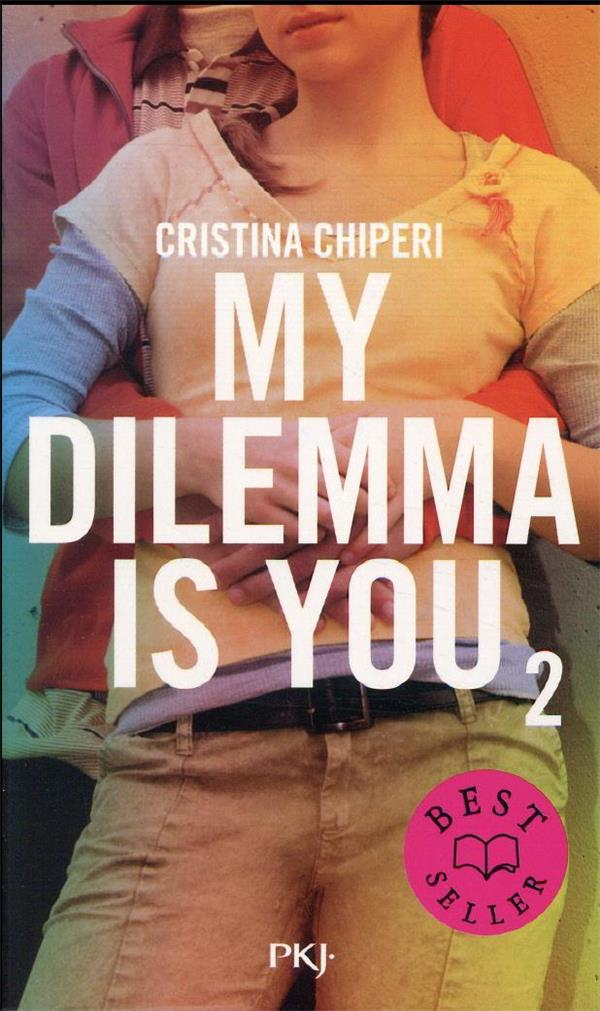 My dilemma is you T.2