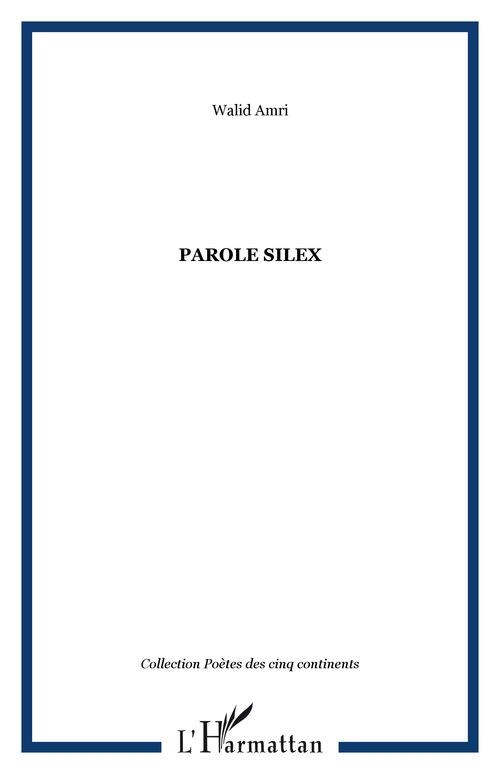 Parole Silex
