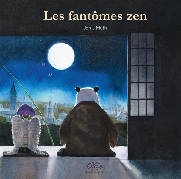 Les fantômes zen