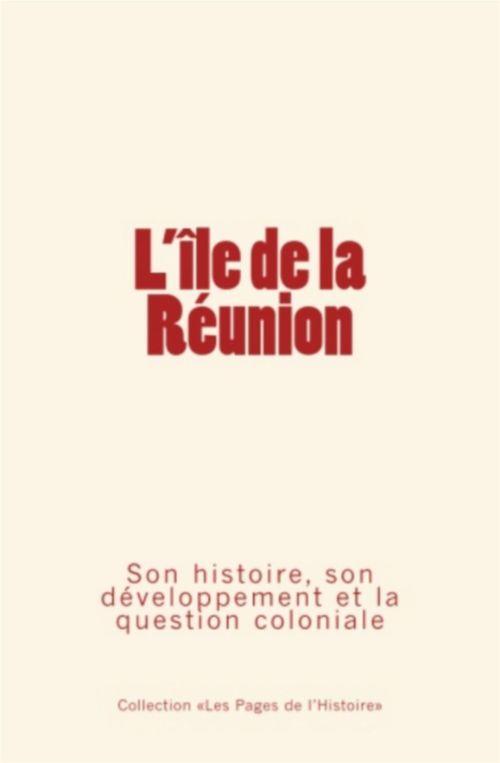 L´Île de la Réunion