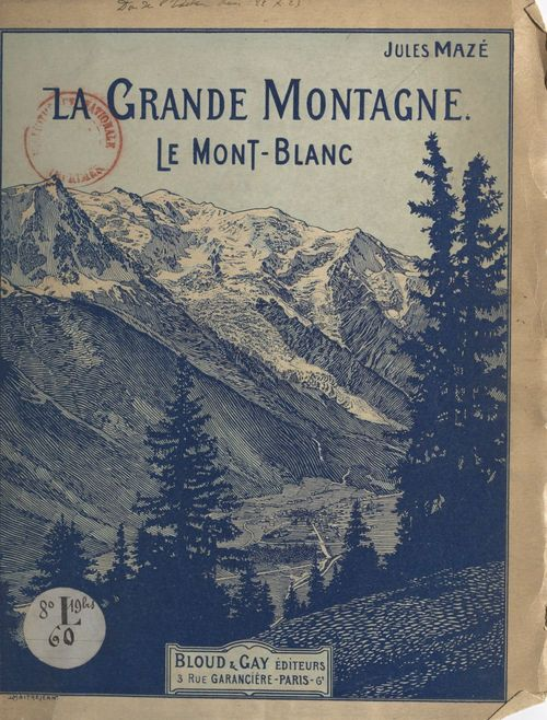 La grande montagne