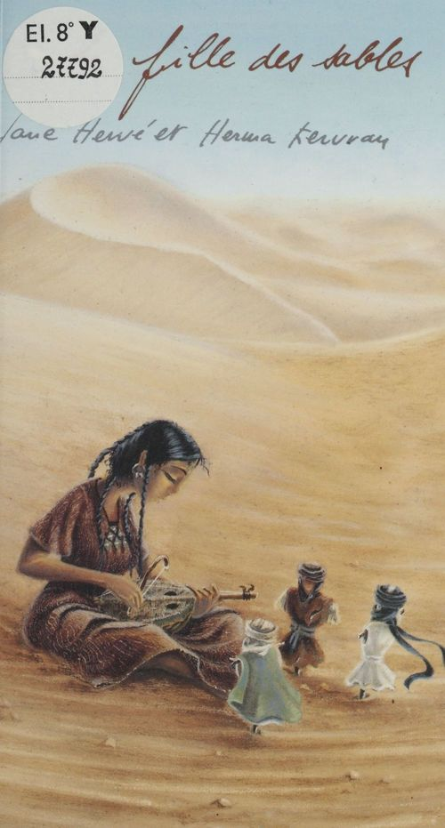 La Fille des sables