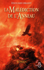 Vente EBooks : La Malédiction de l'anneau - Trilogie en 1 volume  - Édouard Brasey