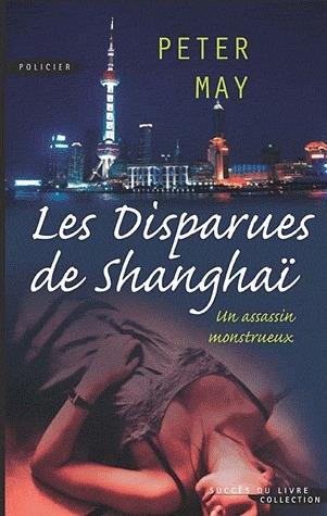 Les disparues de Shanghaï