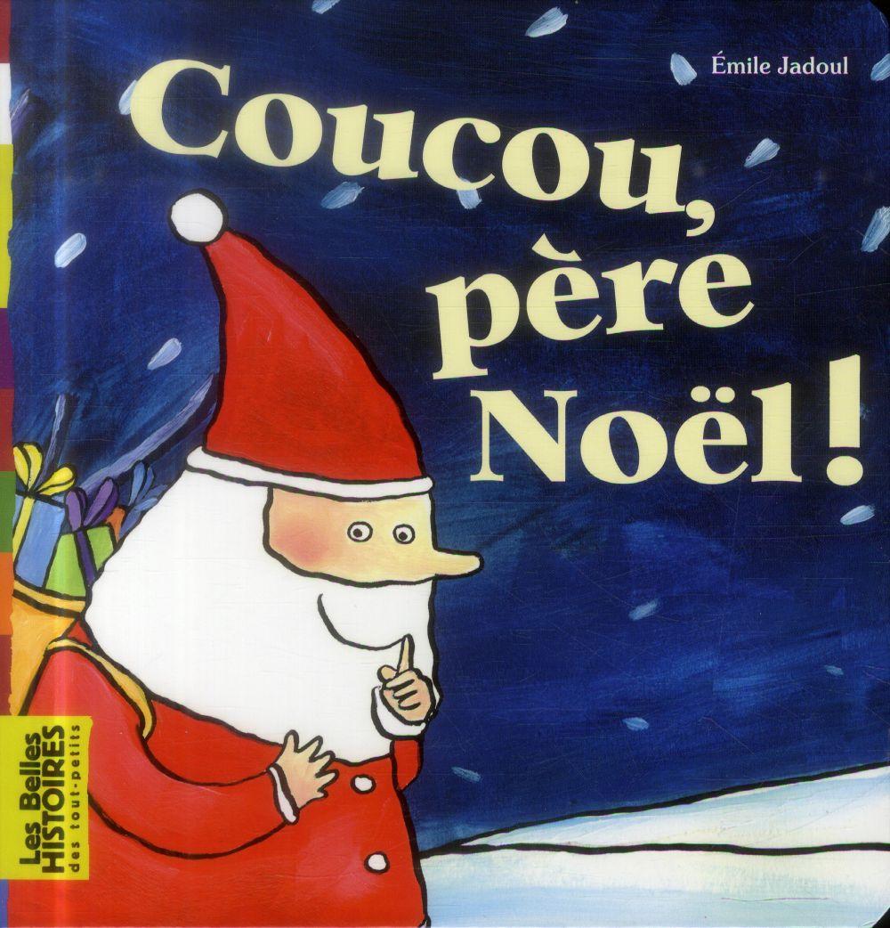 COUCOU PERE NOEL !