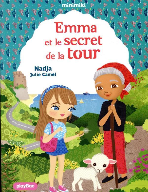 Emma et le secret de la tour