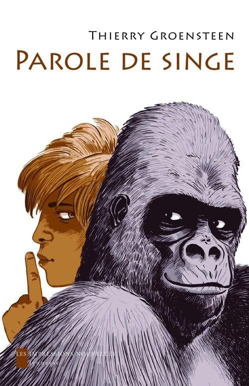 Parole de singe