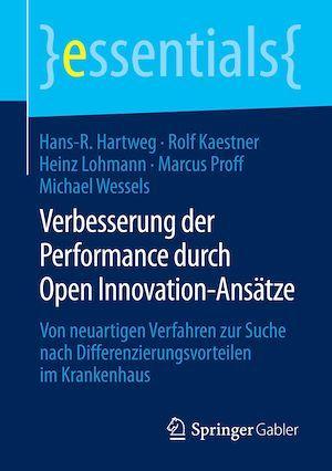 Verbesserung der Performance durch Open Innovation-Ansätze