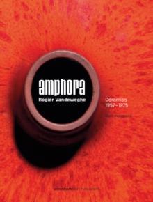 Amphora rogier vanderweghe ceramics 1957-1975