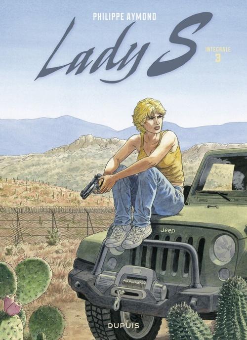 Lady S. ; Intégrale vol.3