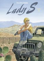 Vente Livre Numérique : Lady S - Nouvelle intégrale - Tome 3  - Jean Van Hamme