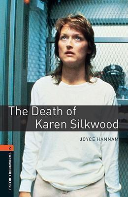 obwl 3e level 2: the death of karen silkwood