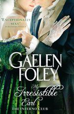 Vente Livre Numérique : My Irresistible Earl  - Gaelen Foley