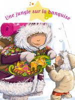 Vente EBooks : Une jungle sur la banquise  - Séverine Onfroy