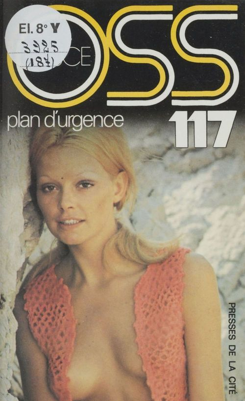 O.S.S. 117 : Plan d'urgence