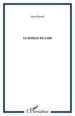 Le roman de Laïd  - Anne BOURREL