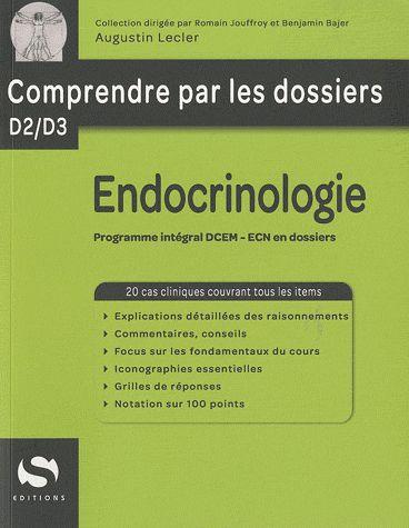 Endocrinologie
