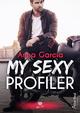 My sexy profiler  - Anna Garcia