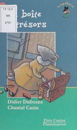 Vente EBooks : La Boîte à trésors  - Didier Dufresne