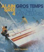 Vente EBooks : Gros temps  - Alain Grée