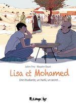 Vente Livre Numérique : Lisa et Mohamed  - Mayalen Goust - Julien Frey