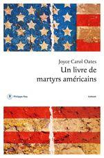 Vente Livre Numérique : Un livre de martyrs américains  - Joyce Carol Oates