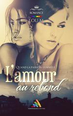 Vente Livre Numérique : L'amour au rebond  - Lou M.