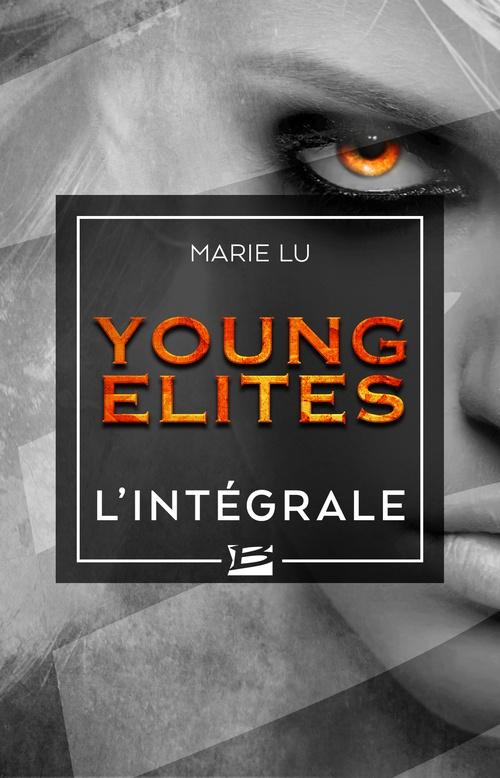 Young Elites - L'Intégrale