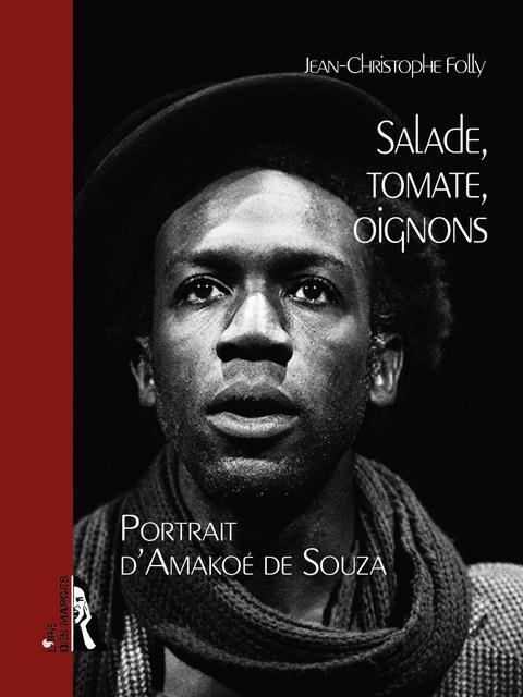 Salade, tomate, oignons