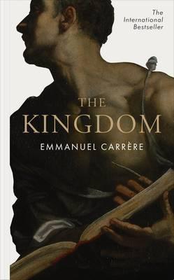 Emmanuel carrere the kingdom