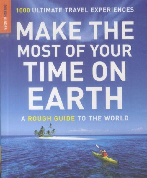 Make the most of your time on earth - compact edition