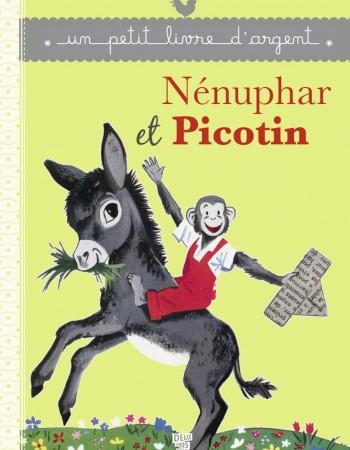 Nénuphar et Picotin