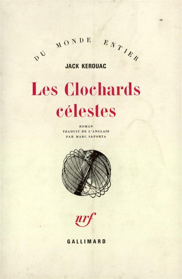 Les Clochards Celestes