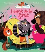 Vente Livre Numérique : L'esprit de la forêt  - Astrid Desbordes