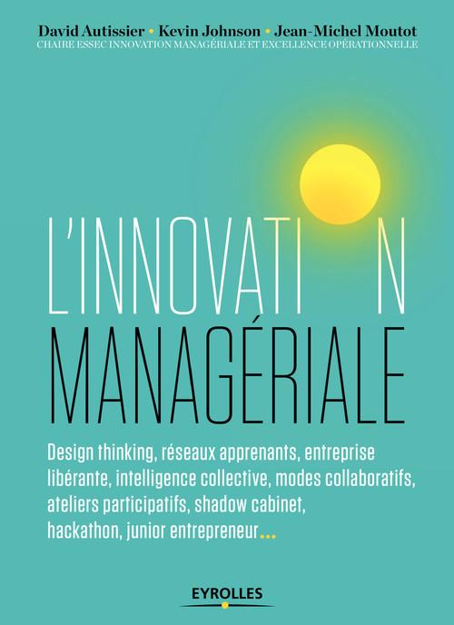 L'innovation managériale (édition 2018)
