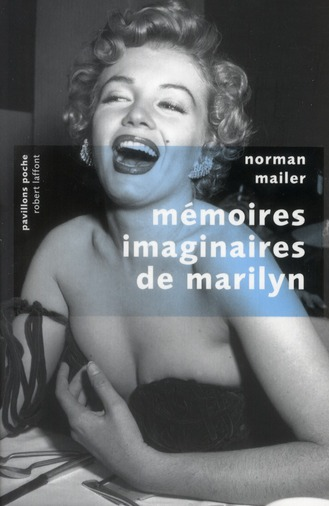 MEMOIRES IMAGINAIRES DE MARILYN - PP