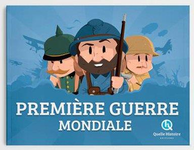 PREMIERE GUERRE MONDIALE Cr
