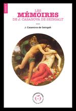 Mémoires de J. Casanova de Seingalt, écrits par lui-même - Volume 4  - Giacomo CASANOVA - Giacomo Casanova - Giacomo Casanova