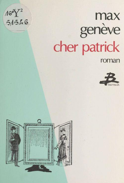 Cher patrick
