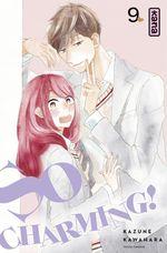 Vente Livre Numérique : So charming ! T.9  - Kazune Kawahara