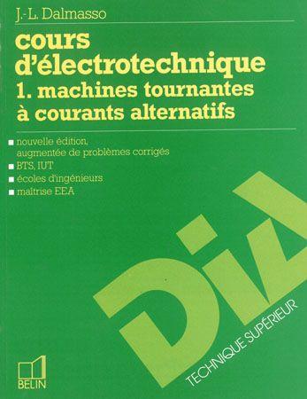Electrotechnique 2-Ne