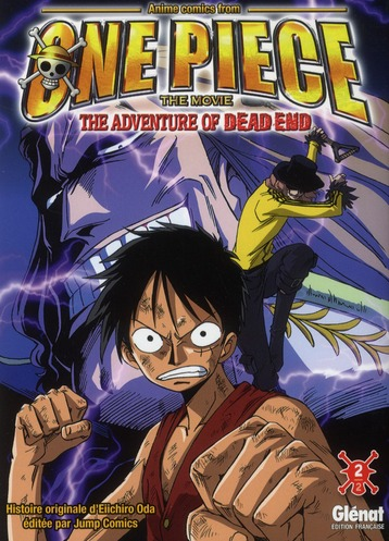 One Piece - Dead End T.2