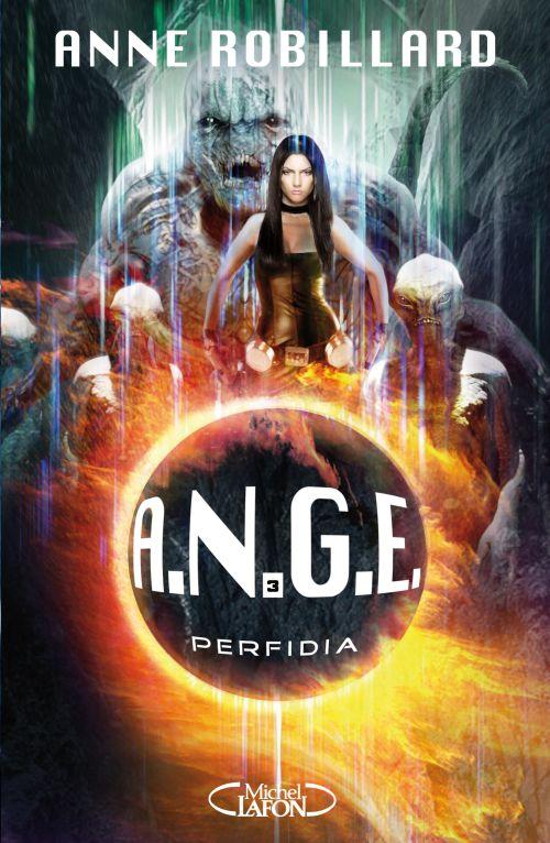 A.N.G.E. T.3 ; Perfidia