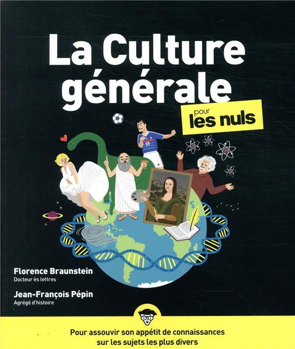 Culture générale pour les nuls (3e édition)