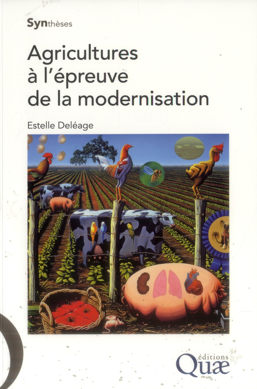 Agricultures A L'Epreuve De La Modernisation