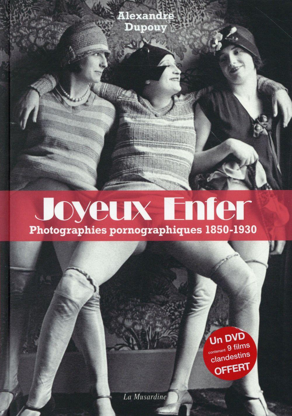 JOYEUX ENFER