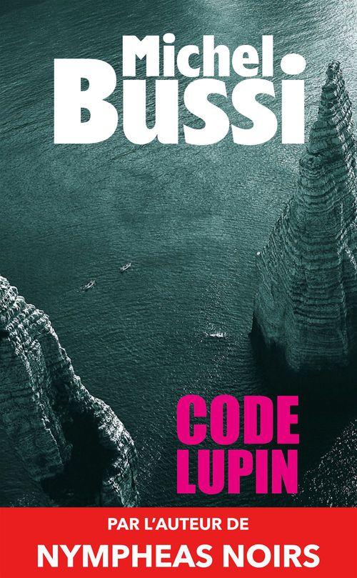 Code Lupin ; un Da Vinci code normand