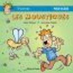 Les moustiques  - Diane Thibault
